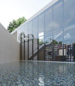 Tadao Ando, Monterrey