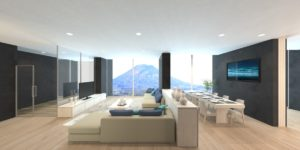 Hidenari Arai architect
