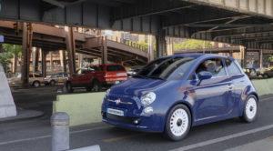 Fiat 500, AR