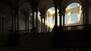 Colonnato, Genova set 02