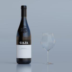Gaja tribute 2015