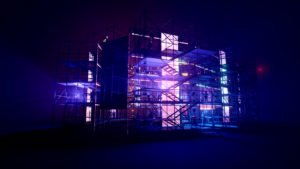 Balichwonderstudio/Feelrouge collaboration